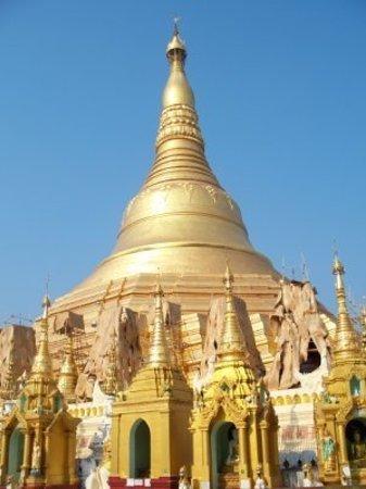 Yangon (Rangoon) Foto