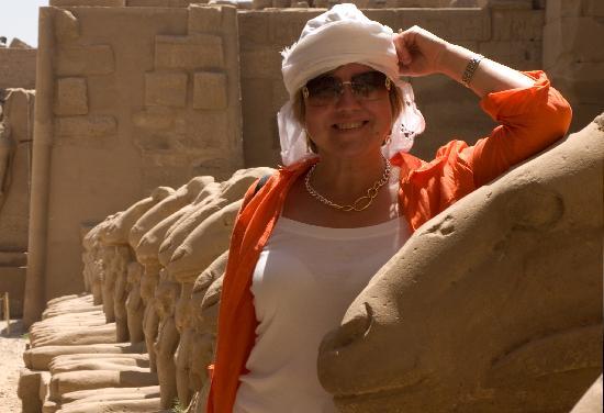 Al Karnak照片
