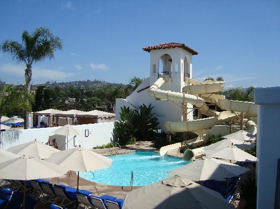 The Villas Picture Of Omni La Costa Resort And Spa