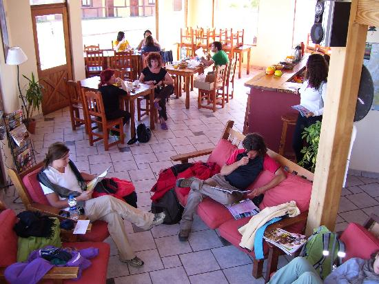 America del Sur Hostel: Star