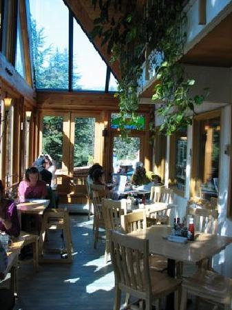 Jack Sprat Restaurant: inside Jack Sprat
