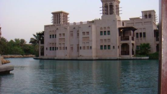 Jumeirah Al Qasr at Madinat Jumeirah: Next to Mina A' Salam