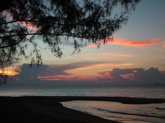 Pulau Tioman, Μαλαισία: malaysia