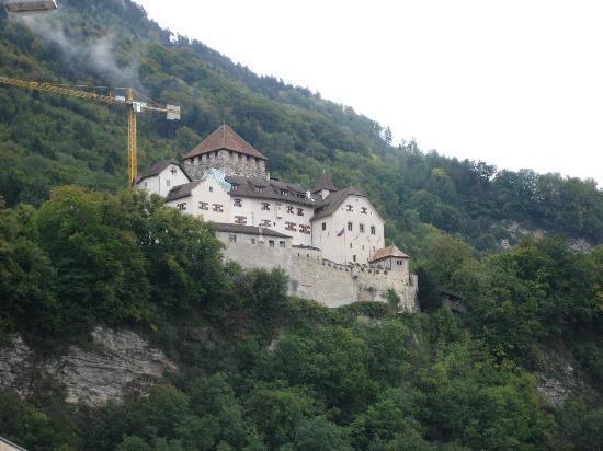 Liechtenstein: 公爵邸