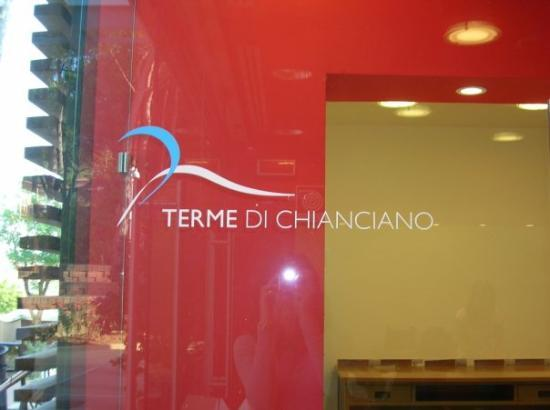 Chianciano Terme Photo