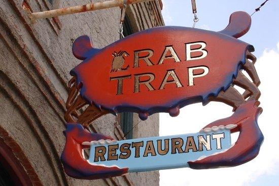 Foto de The Crab Trap