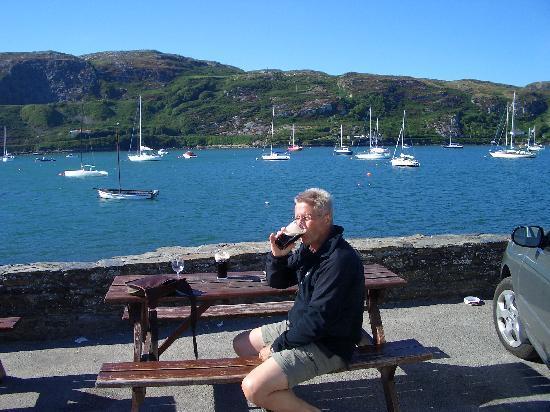 Crookhaven, ไอร์แลนด์: Guiness
