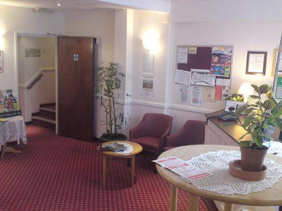 Photo of The Hotel Central Weymouth