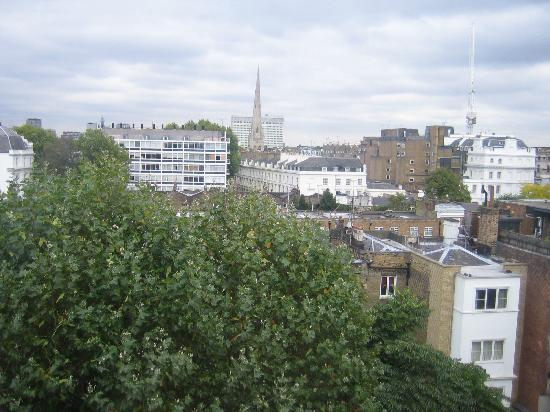 Double room picture of queens park hotel london for 48 queensborough terrace london w2 3sj