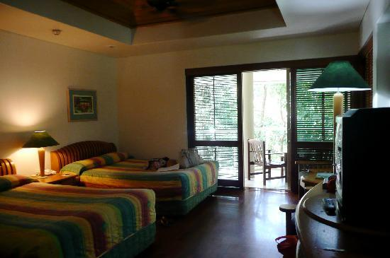 Green Island Resort: Suite 20