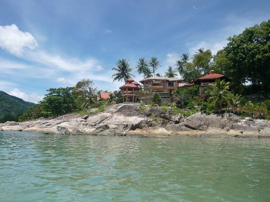 Khanom Hill Resort: Khanom Hill
