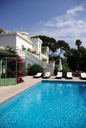La Villa Mauresque: Le Spa Hotel Riviera