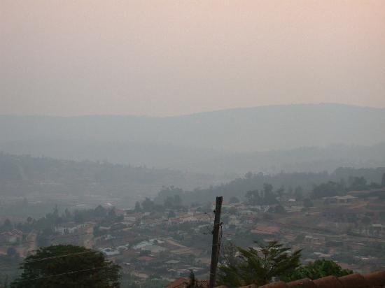 Sol e Luna : View from the terras