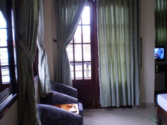 Thien An Hotel: Room