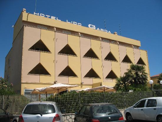 Hotel Lido Garda: Hotel