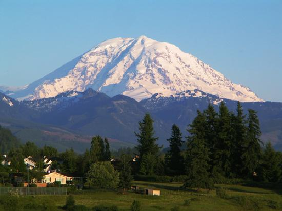 Xandar Mt-rainier