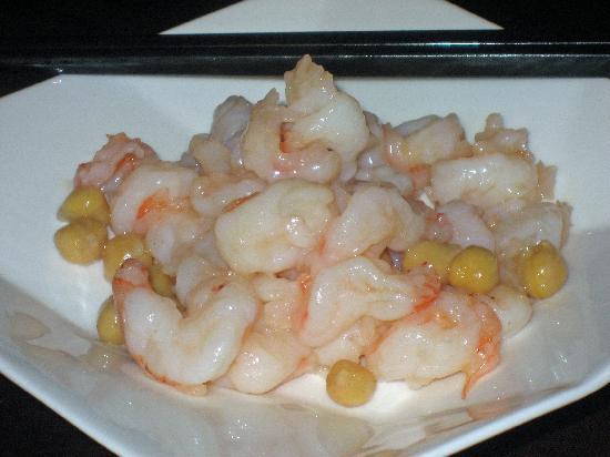 Jai Yun : Shanghai Crystal Shrimp