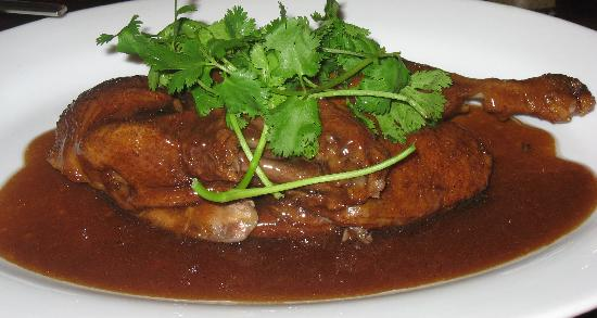 Jai Yun : Chef's Special Slow Braised Duck