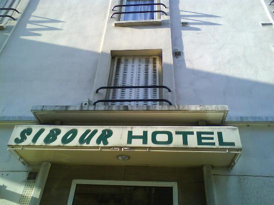 Sibour Hotel: das hotel