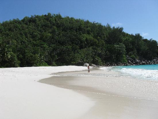 Constance Lemuria: altra spiaggia dell'albergo