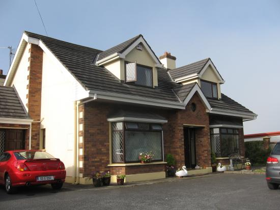 Oranmore, Irlanda: il B&B