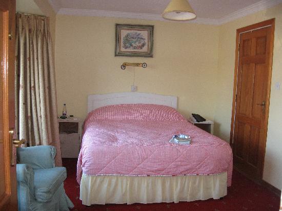 Oranmore, Irland: la camera