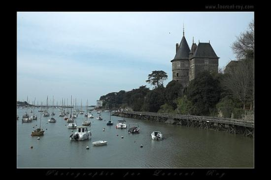 Photo  Pornic - France