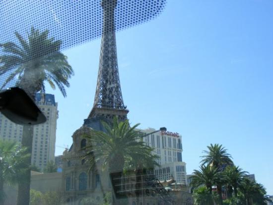 Eiffel Tower Restaurant at Paris Las Vegas: 'Paris' Hotel