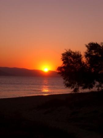 Наксос, Греция: Da kann man sich dran gewöhnen