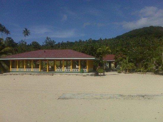 Ảnh về Manono Island