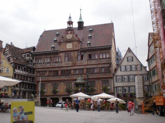 Hotel La Casa Tubingen Germany