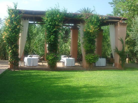 Hotel Les Deux Tours Marrakech Tripadvisor
