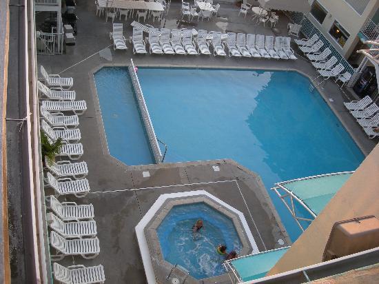 아쿠아 비치 호텔 사진