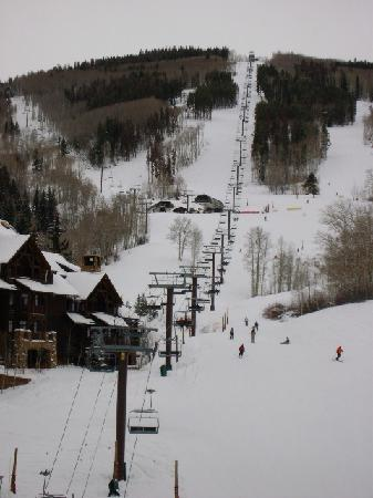 The Ritz-Carlton, Bachelor Gulch: Mountain