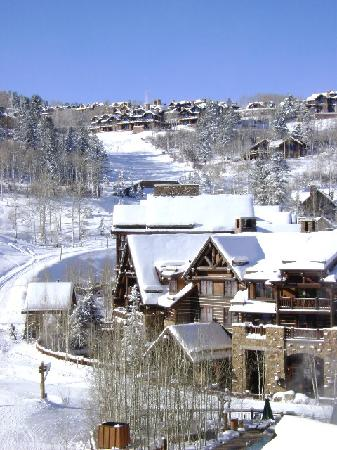 The Ritz-Carlton, Bachelor Gulch: Resort