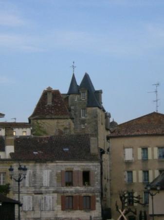 เบอร์เชอแรค, ฝรั่งเศส: Bergerac
