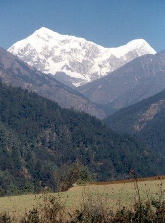 Katmandu, Nepal: Pangboche, Nepal