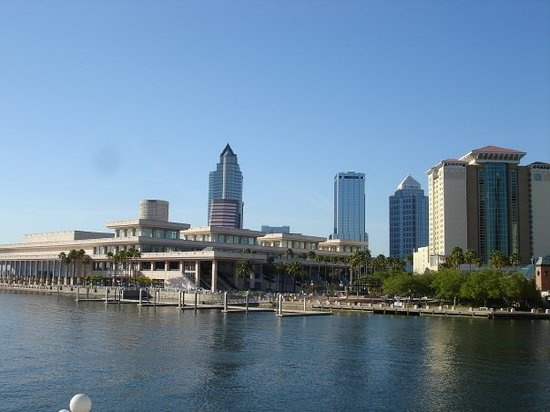 ‪Tampa Convention Center‬