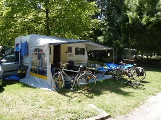 Camping ONLYCAMP Le Sabot Picture