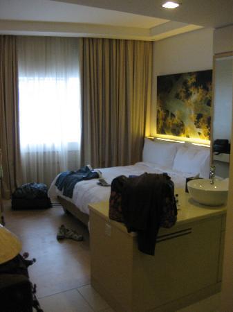 Ansa Kuala Lumpur: room
