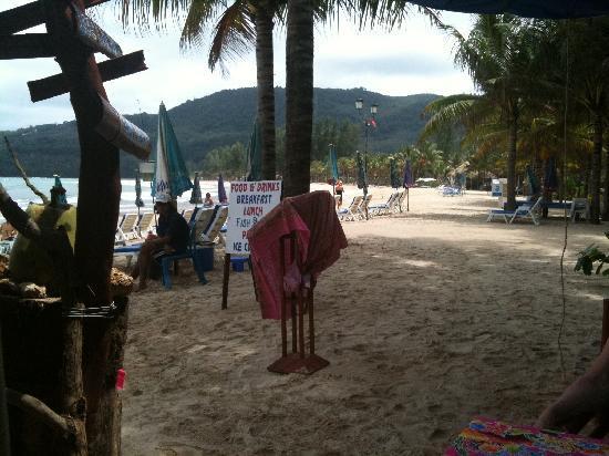 Banthai Beach Resort & Spa : Kamala Beach