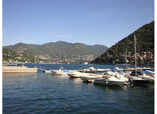 Albergo Del Duca: Lake Como