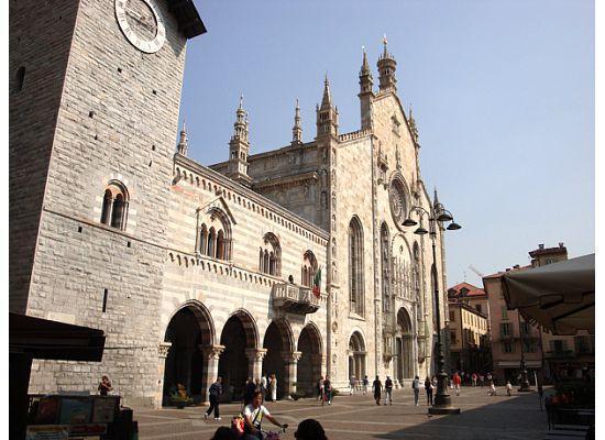 Albergo Del Duca: The Duomo (also a 5 min walk)