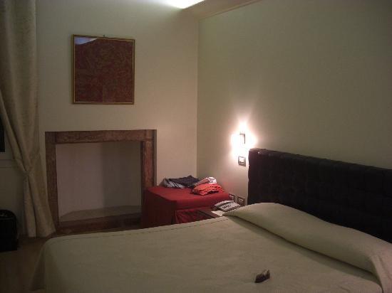 Hotel Tiepolo : room 101