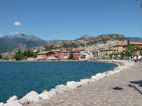 Hotel Caravel: Torbole Sul Garda
