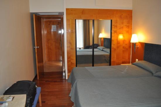 NH Castellón Mindoro: Habitacion 508