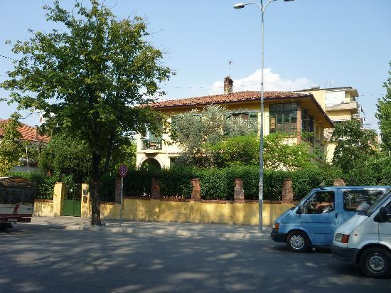 Tirana Backpacker Hostel: das hostel