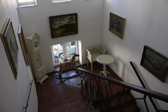 Pension Grant: A view to the mezzanine