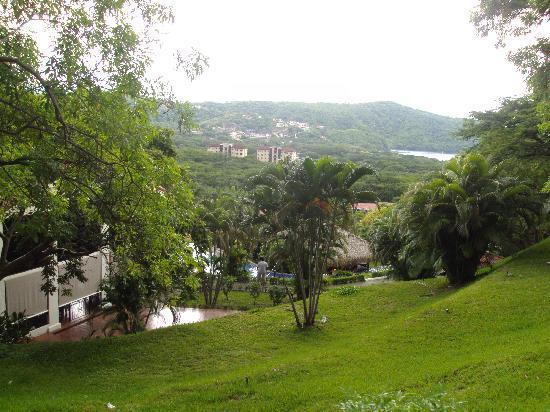 ... our villa - Picture of Villas Sol Hotel & Beach Resort, Playa Hermosa