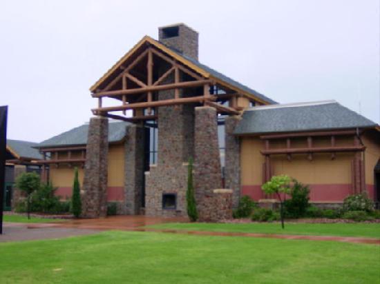 Quartz Mountain Resort Arts & Conference Center: Exterior